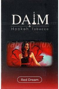 Daim Red Dream (Красный Сон) 50 грамм