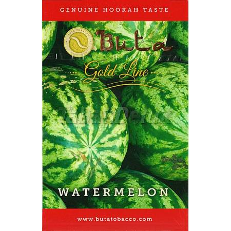 Buta Gold Watermelon (Арбуз) 50 грамм