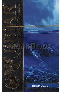 Jibiar Deep Blue (Тёмно Синий) 50 грамм