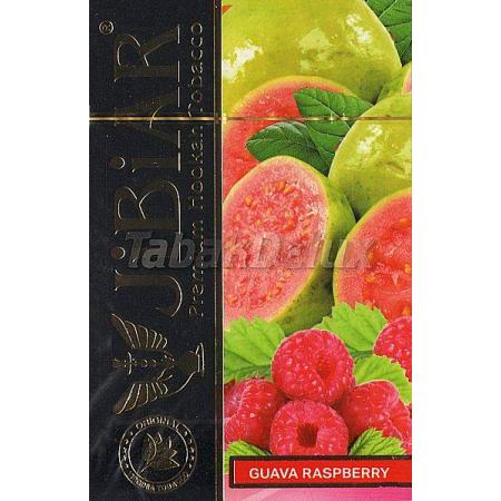 Jibiar Guava Raspederry (Гуава Малина) 50 грамм