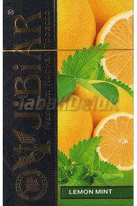 Jibiar Lemon Mint (Лимон Мята) 50 грамм