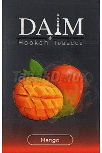 Daim Mango (Манго) 50 грамм
