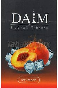 Daim Ice Peach (Лёд Персик) 50 грамм