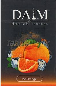 Daim Ice Orange (Лёд Апельсин) 50 грамм