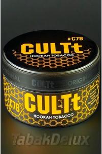CulTt C78 Fresh Lemonade 100 грамм