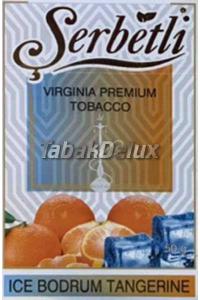 Serbetli Ice Tangerine (Лёд Мандарин) 50 грамм