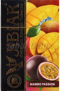 Jibiar Mambo Passion (Манго Маракуйя) 50 грамм
