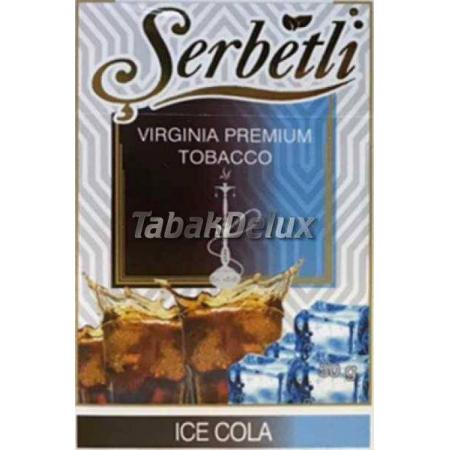 Serbetli Ice Cola (Лед Кола) 50 грамм
