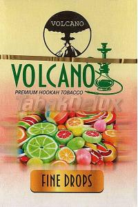 Volcano Fine Drops (Маленькие Леденцы) 50 грамм