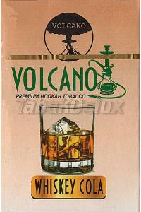 Volcano Whiskey Cola (Виски Кола) 50 грамм