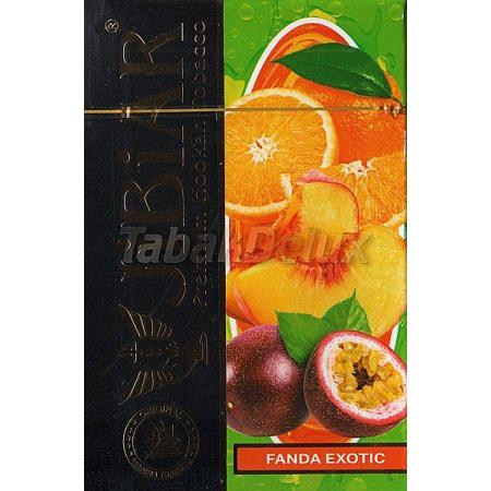 Jibiar Fanda Exotic (Фанда Экзотик) 50 грамм
