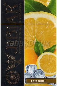 Jibiar Lem Chill (Лимон Чилл) 50 грамм