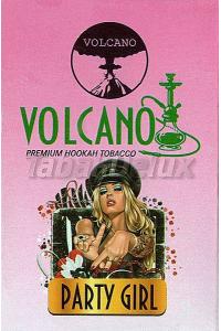 Volcano Party Girl (Тусовщица) 50 грамм