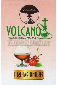 Volcano Heady Cherry (Пьяная Вишня) 50 грамм