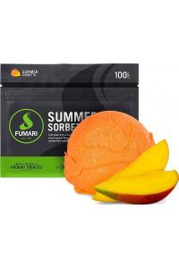 Fumari Summer Sorbetto (Летний Сорбетто) 100 грамм
