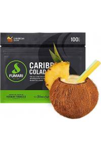 Fumari Caribbean Colada (Карибская Колада) 100 грамм