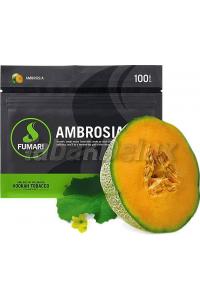 Fumari Ambrosia (Амброзия) 100 грамм