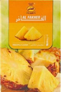 Аl Fakher Жвачка мята