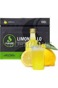 Fumari Limoncello (Лимончелло) 100 грамм