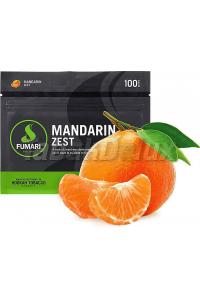 Fumari Mandarin Zest (Мандариновые Цедра) 100 грамм