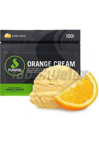 Fumari Orange Cream (Апельсин Сливки) 100 грамм