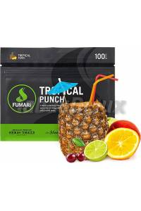 Fumari Tropical Punch (Тропический Пунш) 100 грамм