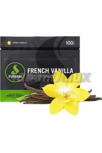 Fumari French Vanilla (Французская ваниль) 100 грамм