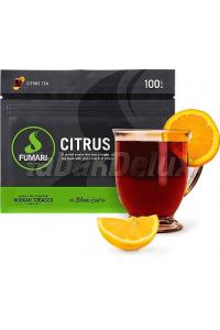 Fumari Citrus Tea (Цитрус Чай) 100 грамм