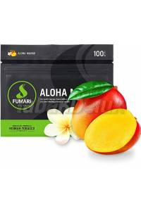 Fumari Aloha Mango (Алоха Манго) 100 грамм