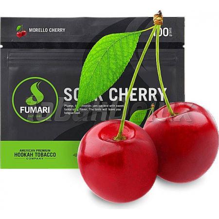 Fumari Cherry (Вишня) 100 грамм