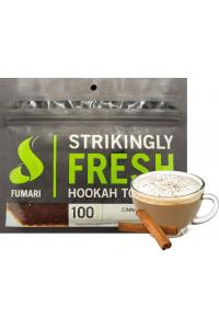 Fumari Cinnamon Latte (Латте с корицей) 100 грамм