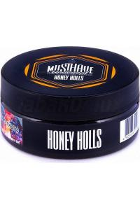 Табак Must Have Honey Holls (Мёд Леденцы) 125 грамм
