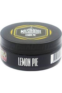 Табак Must Have Lemon Pie (Лимонный Пирог) 125 грамм