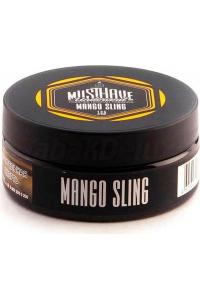 Табак Must Have Mango Sling (Манго Слинг) 125 грамм