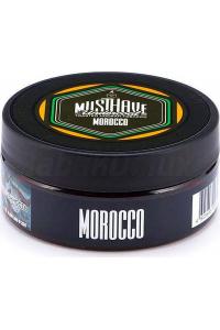 Табак Must Have Morocco (Марокко) 125 грамм