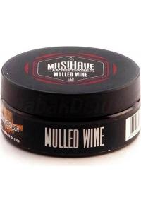 Табак Must Have Mulled Wine (Глинтвейн) 125 грамм