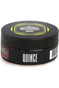 Табак Must Have Quince (Айва) 125 грамм