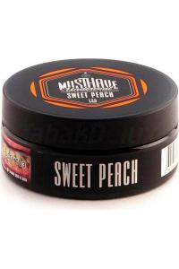 Табак Must Have Sweet Peach (Сладкий Персик) 125 грамм