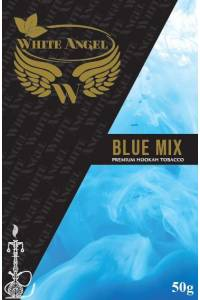 Табак White Angel Blue Mix (Синий Микс) 50 грамм