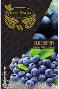 Табак White Angel Blueberry (Черника) 50 грамм