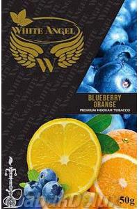 Чай черный с апельсином пакетированный Alokozay 25 x 2 г