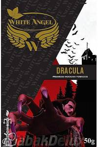Табак White Angel Dracula (Дракула) 50 грамм