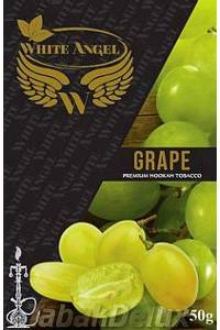 Табак White Angel Grape (Виноград) 50 грамм