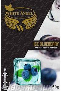 Табак White Angel Ice Blueberry (Черника Лёд) 50 грамм