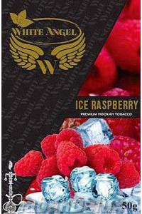 Табак White Angel Ice Raspberry (Лёд Малина) 50 грамм