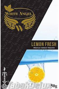Табак White Angel Lemon Fresh (Лимон Фреш) 50 грамм