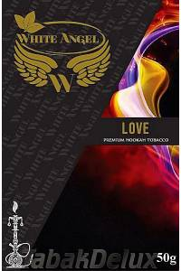 Табак White Angel Love (Любовь) 50 грамм