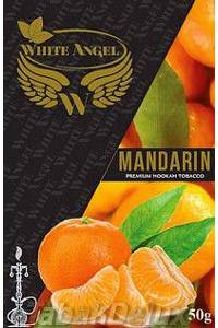 Табак White Angel Mandarin (Мандарин) 50 грамм