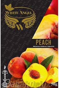 Табак White Angel Peach (Персик) 50 грамм