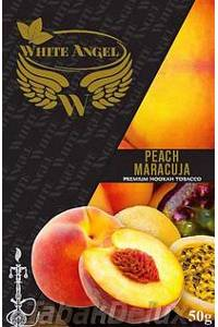 Табак White Angel Peach Maracuja (Персик Маракуйя) 50 грамм